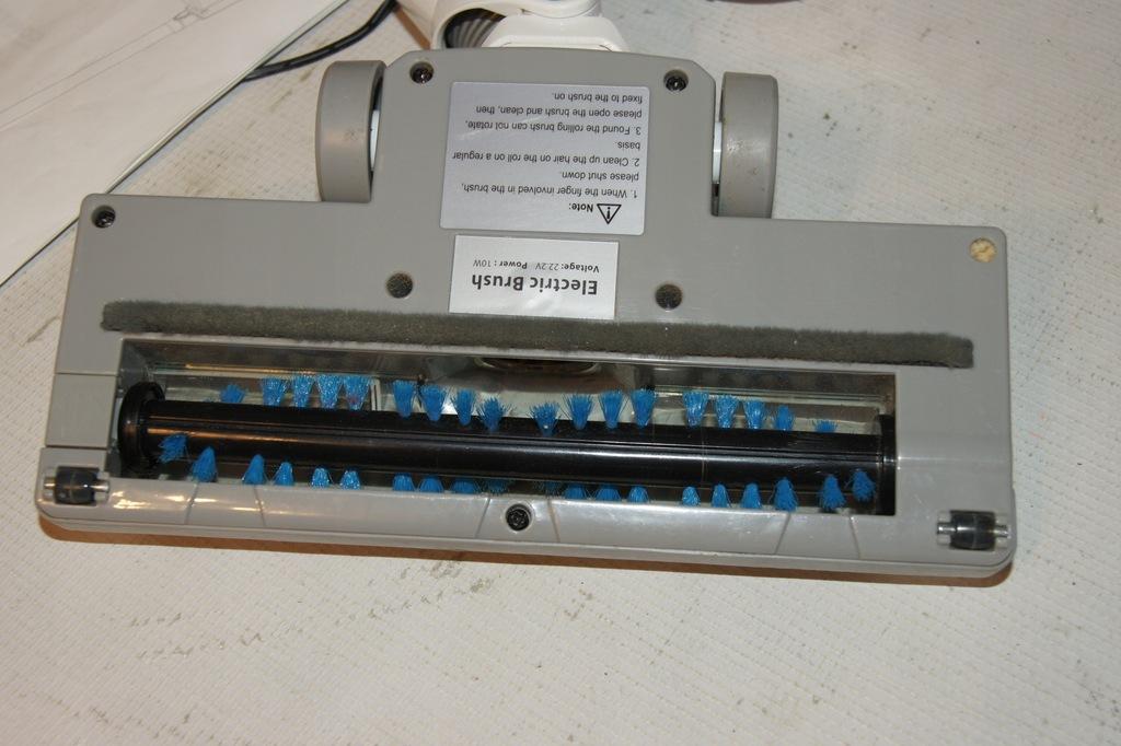 Odkurzacz bezprzewodowy Mliter ST1601 22,2V 8498529784