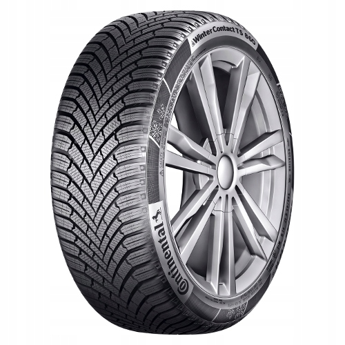 Continental WintTS860 185/65R15 92T 2019