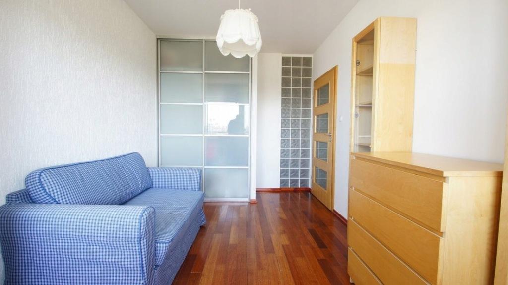 Mieszkanie, Poznań, Nowe Miasto, 51 m²