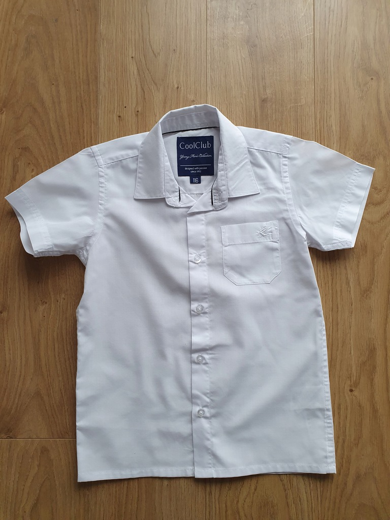Koszula Cool Club rozmiar 116