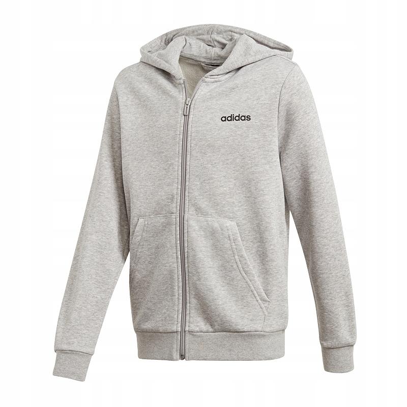 Adidas JR Essentials 3S Full Bluza 472 L 164 cm