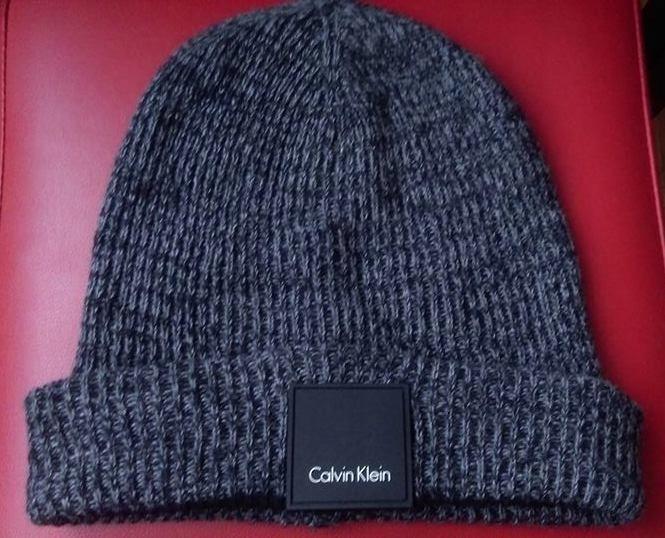 Męska czapka Calvin Klein