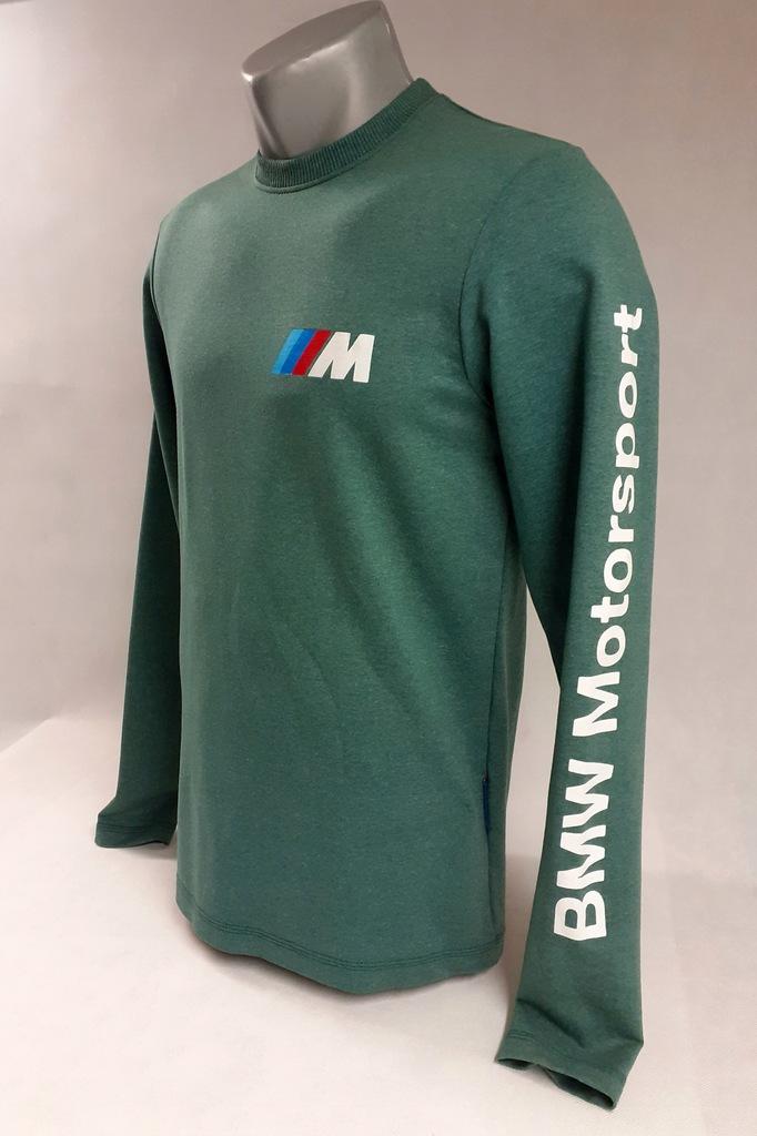 BMW, Bluzka, bluza długi rękaw