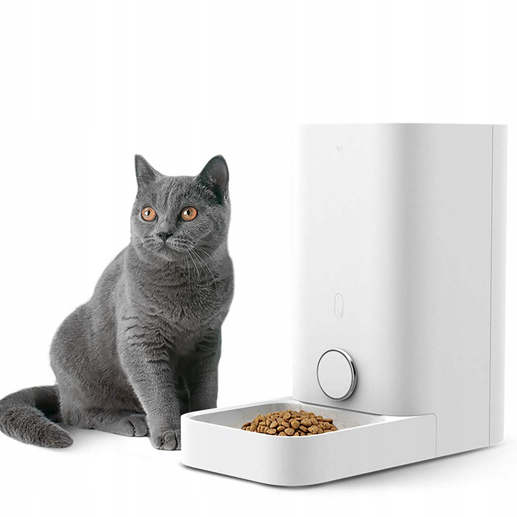 M2702 PETKIT dozownik karmy dla kotów