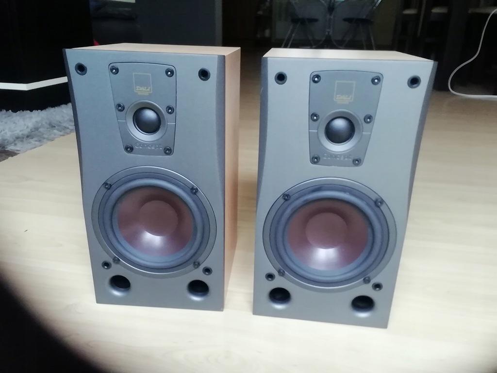 Kolumny głośnikowe Dali Concept 1