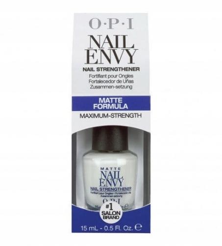 OPI Nail Envy matte formula odżywka 15ml