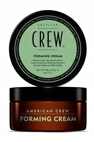American Crew Forming Krem modelujący do włosów 85