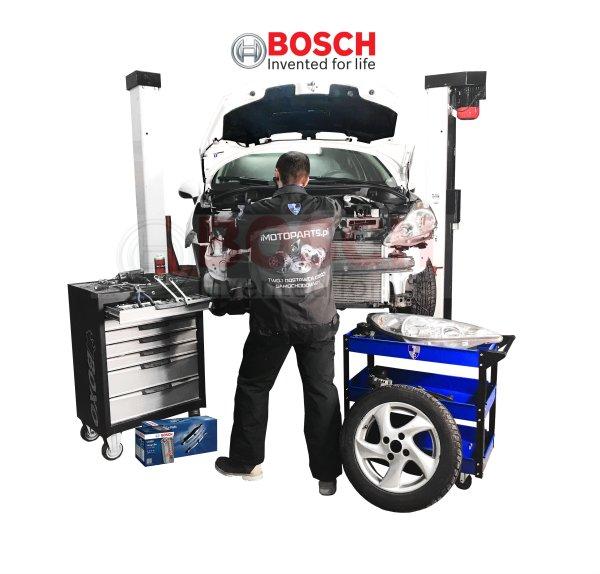 Bosch 0 258 006 348 Lambdasonde