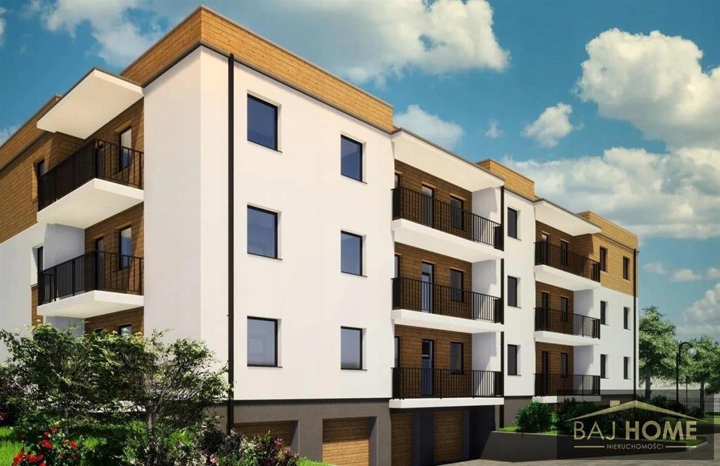 Mieszkanie, Grudziądz, Tarpno, 49 m²