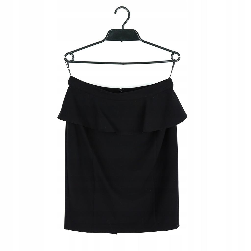 Spódnica damska czarna NEW LOOK r.38