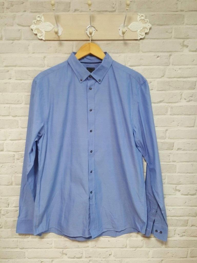 Koszula męska H&M rozm XL OUTLET