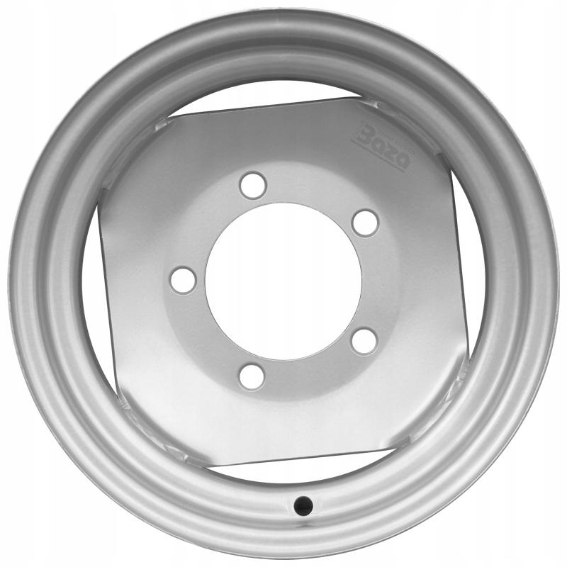BAZA Felga 4.5x16 PRONAR T25 / 6.00-16 obręcz koło