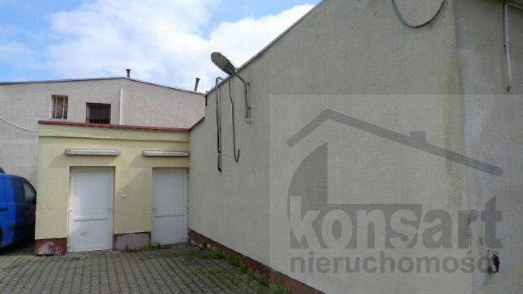 Magazyny i hale, Szczecin, Podjuchy, 507 m²