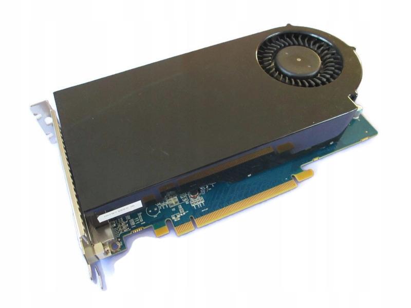 Sapphire Radeon Hd 5750 1gb Gddr5 128 Bit Hdmi 8872429602 Oficjalne Archiwum Allegro