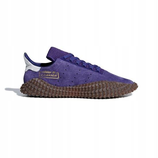 Buty męskie sneakersy adidas Originals Kamanda 01 AQ1226