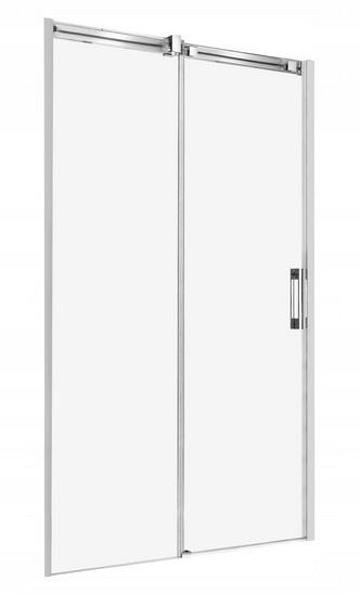 RADAWAY Drzwi prysznicowe Espera DWJ 140