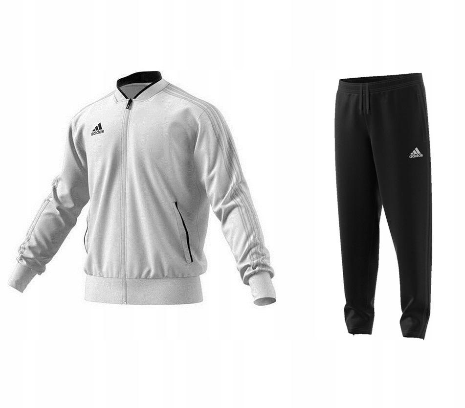 Dres Adidas Condivo 18 DJC5 size 164 Junior