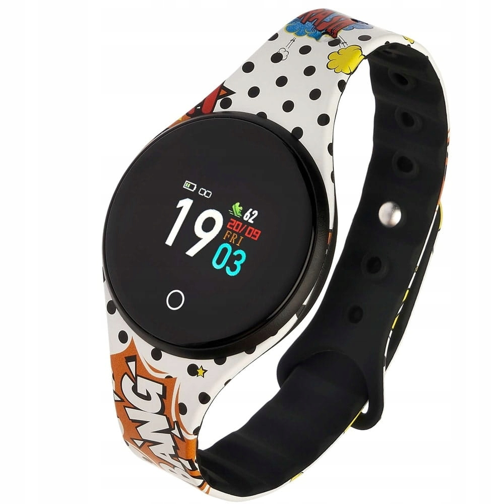 Smartwatch Garett Teen Set II RT IP68 Bluetooth