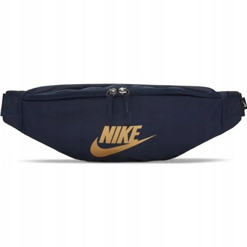 Saszetka Nike NK Heritage Hip Pack BA5750-452