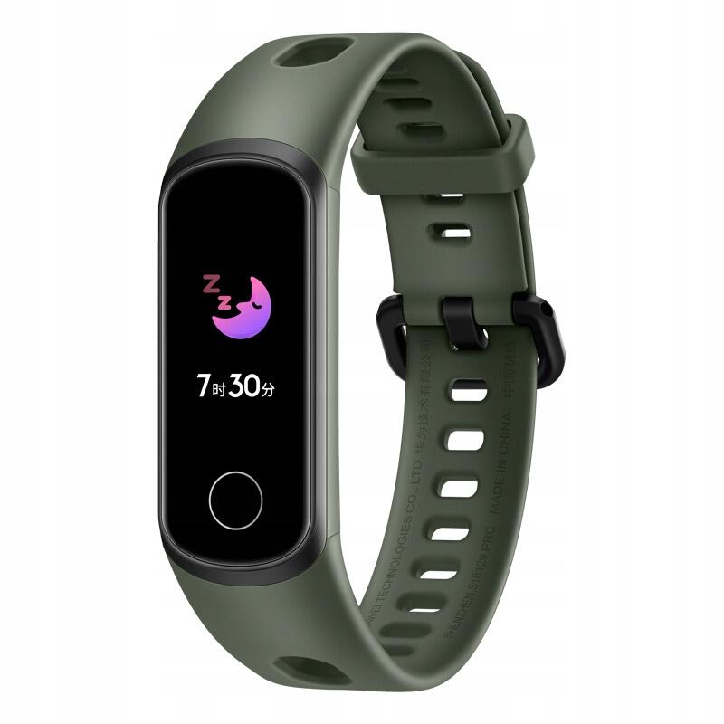 Opaska smartwatch Huawei Honor Band 5i Zielony(EU)