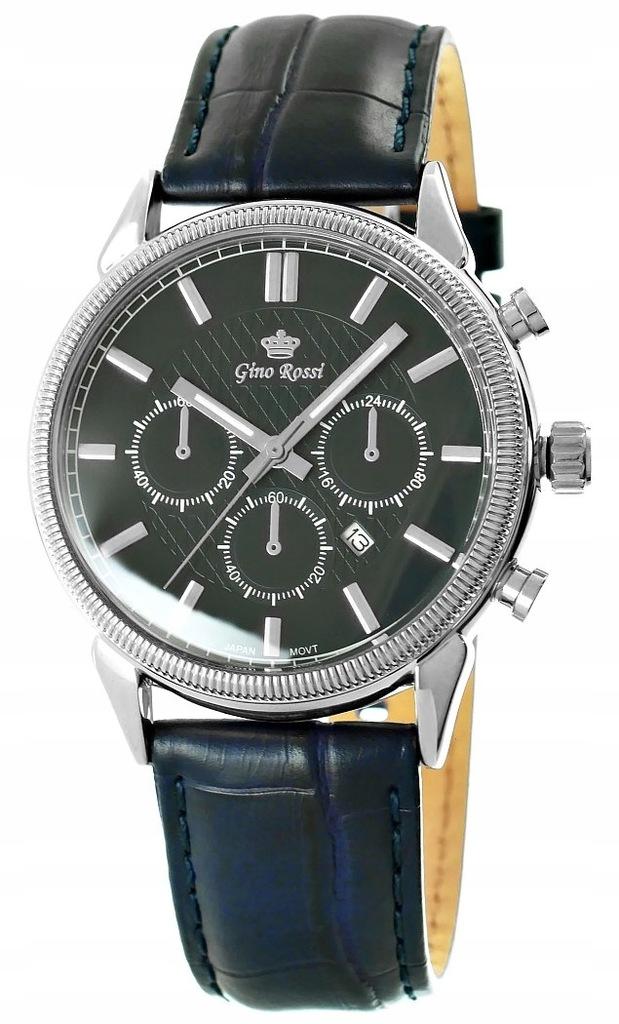 Zegarek Męski GINO ROSSI 2569A-6F1