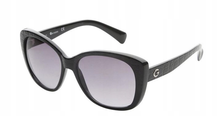 Okulary G by GUESS GG1123 01B damskie oryginalne