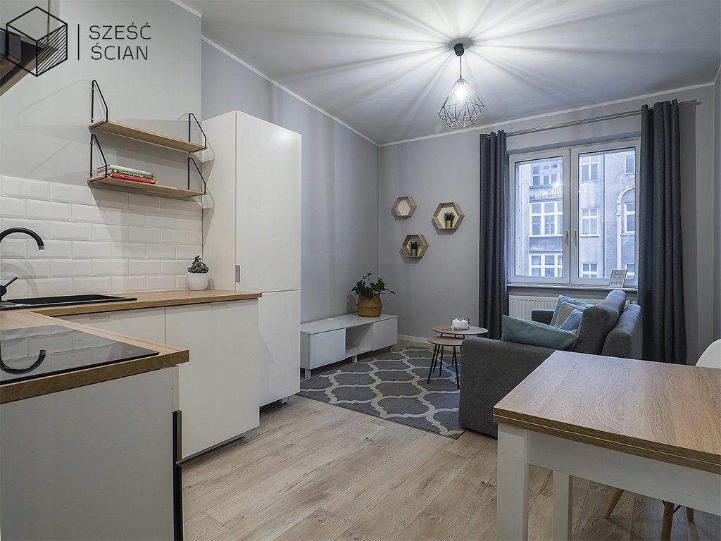 Mieszkanie, Poznań, Wilda, 35 m²