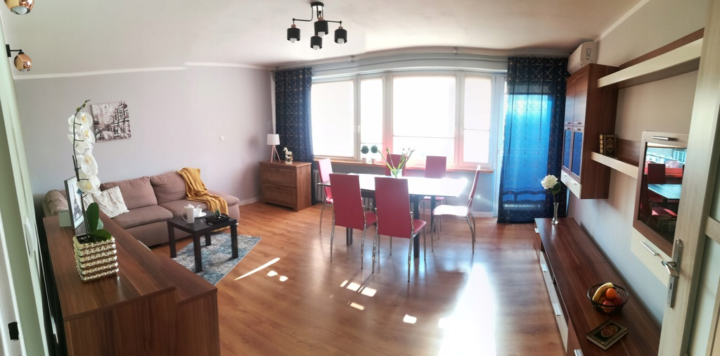 Komfortowe 3 pokoje po remoncie