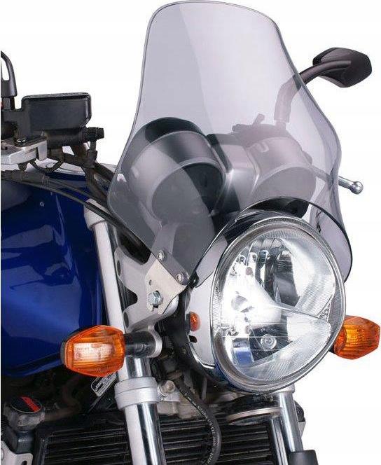Szyba motocyklowa HONDA CB 750 F RC04