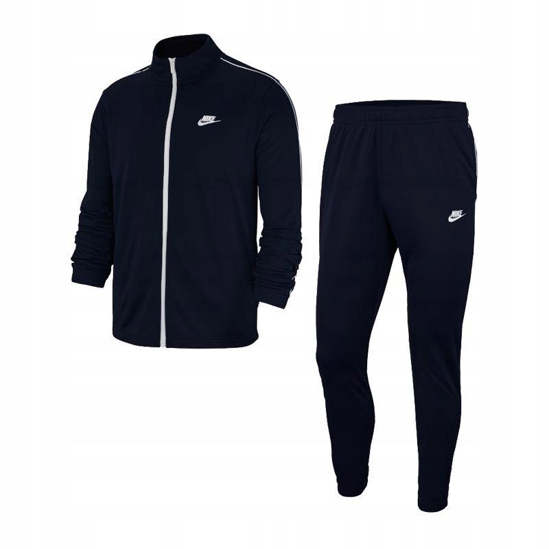 Dres Nike NSW Basic M BV3034-010 S