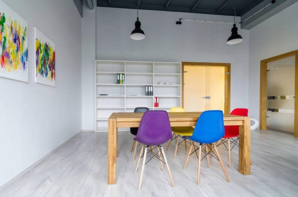 Biuro Poznań, 32,00 m²