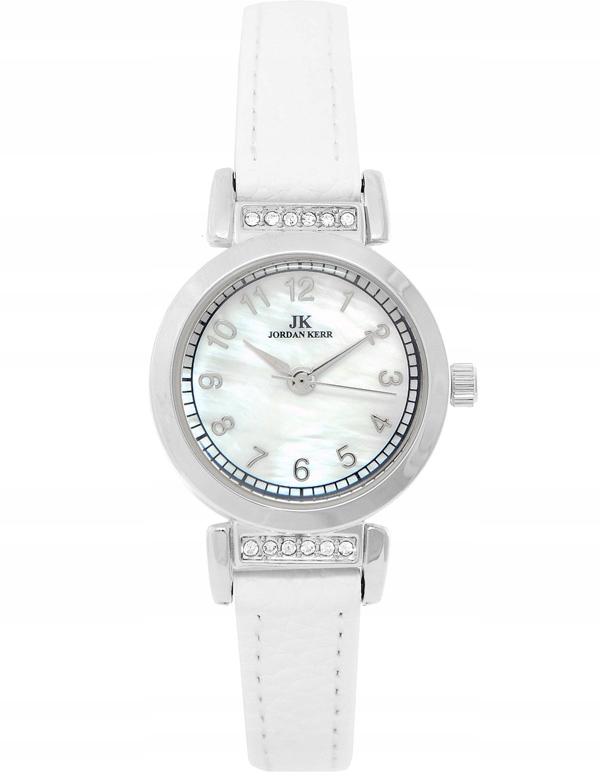 Zegarek dla dziewczynki Jordan Kerr ELIANI + BOX