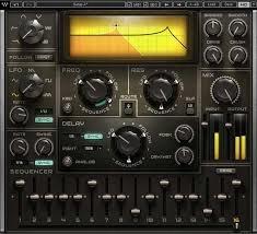 Waves MetaFilter VST efekt audio plugin wtyczka
