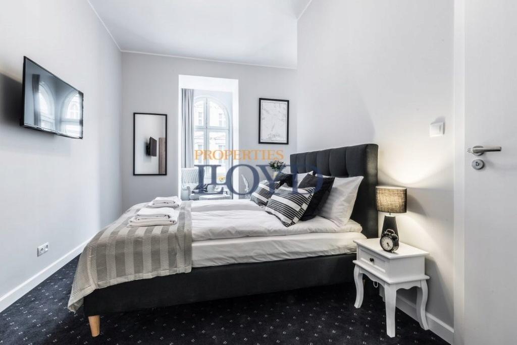 Mieszkanie, Poznań, Stare Miasto, 26 m²