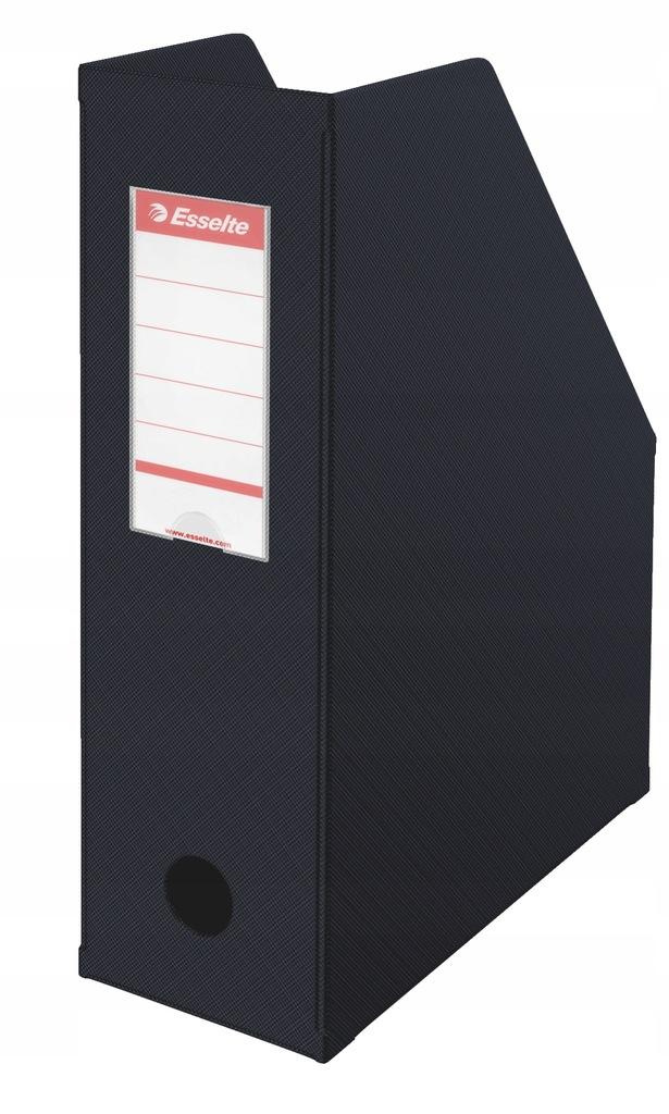 Pojemnik składany Esselte, A4, szer. grzbietu 100