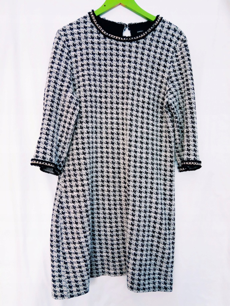 Sukienka DOROTHY PERKINS 42 bawełna