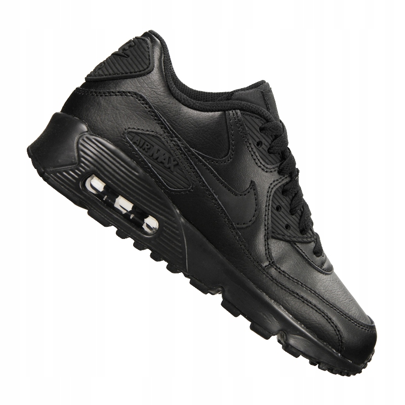 Nike JR Air Max 90 Ltr GS 001 Rozmiar 40! 7918176245