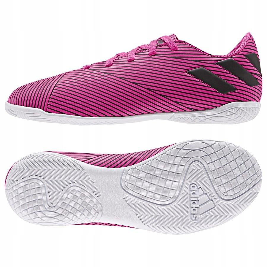 Buty piłkarskie halówki adidas Nemeziz 19.4 38