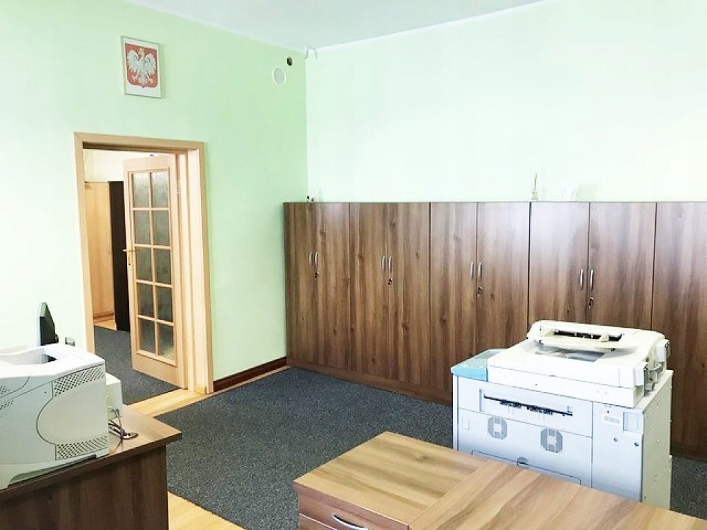 Biuro, Słupsk, 95 m²