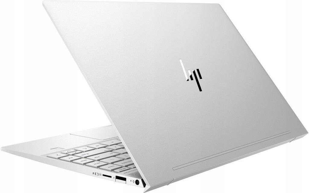 HP ENVY 13 4K IPS Intel i5-1035G1 8/512GB SSD W10
