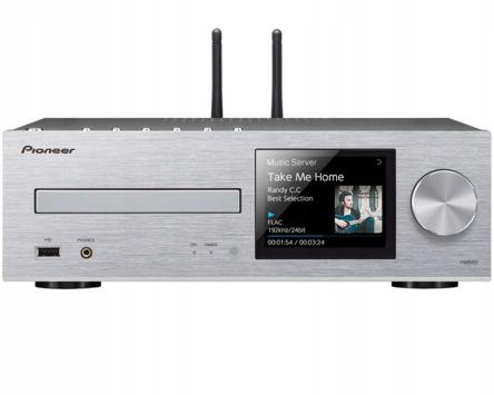 Amplituner stereo Pioneer XC-HM86D CD USB DAB HIT!