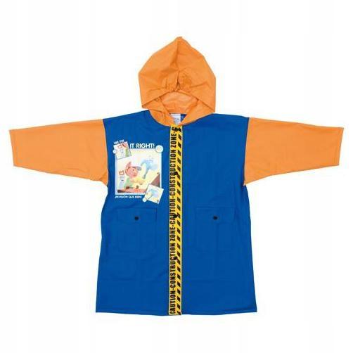 Płaszcz Przeciwdeszczowy Złota Rączka Niebieski Di