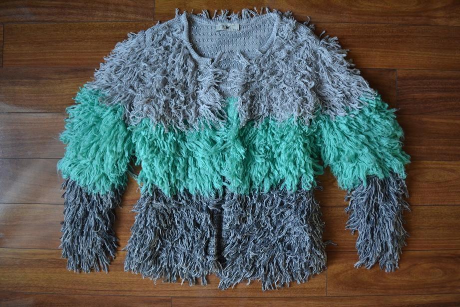 NEXT Sweter Sweter Damski 36 S