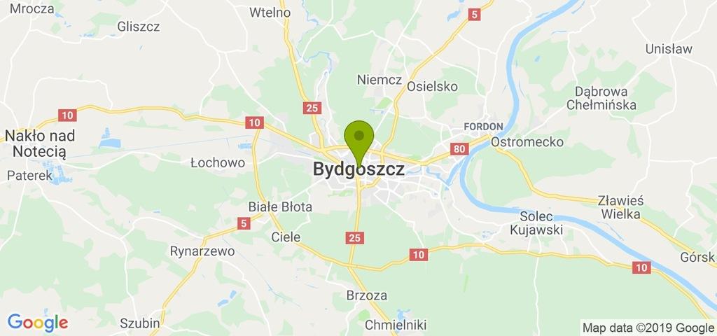 Na wynajem Bydgoszcz, 150,00 m²