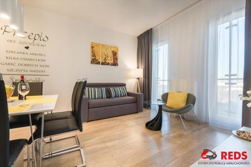 Mieszkanie, Warszawa, Żoliborz, 32 m²