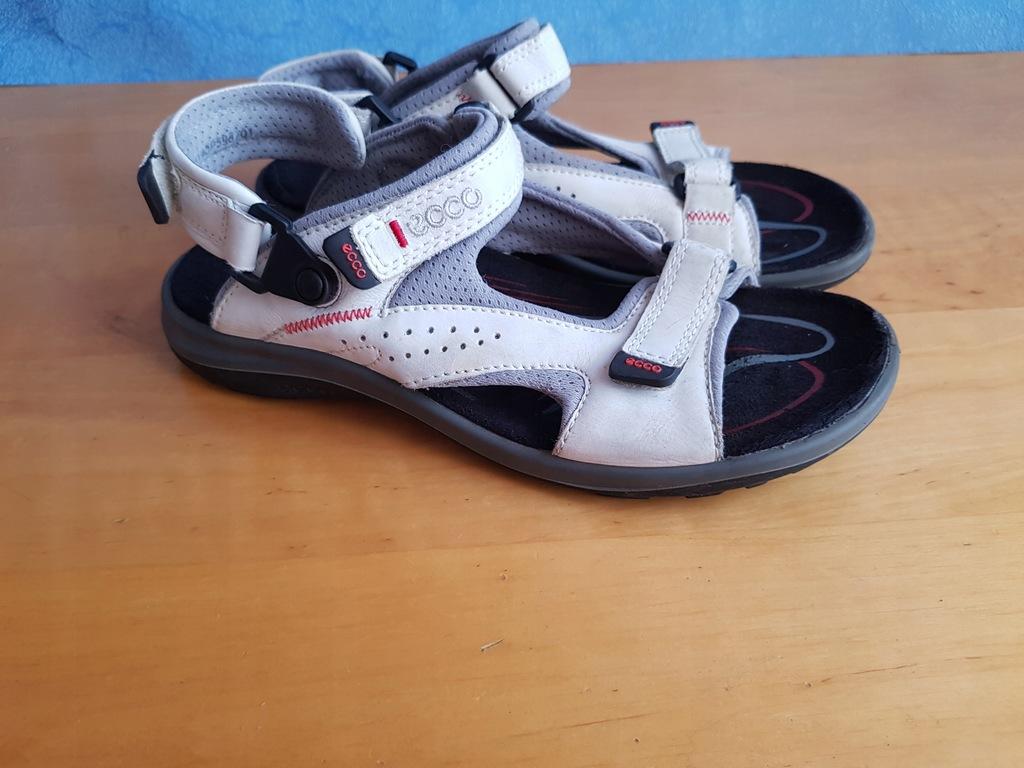 Sandały Ecco SKÓRA R 40 26cm