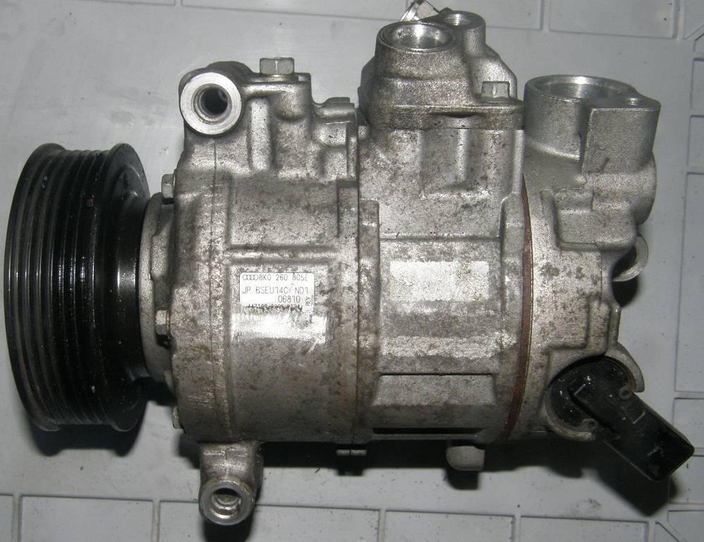Kompresor 8K0260805E A4 B8 A5 A6 C6 2.0tdi tfsi