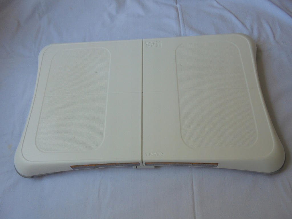 Wii Fit Balance Board Nintendo deska waga