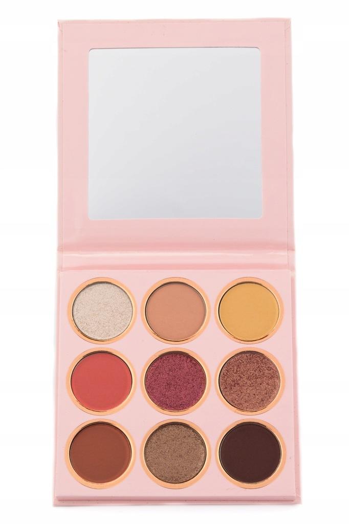 Kylie Cosmetics Koko Palette Paleta Cieni 8419261181 Oficjalne Archiwum Allegro