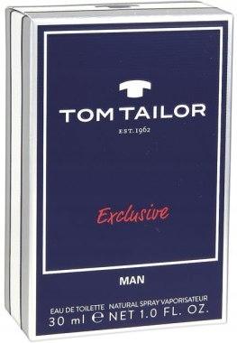 TOM TAILOR Exclusive Man woda toaletowa 30 ml